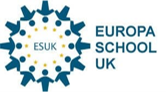 Europa school uk logo