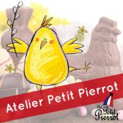 Clubppierrot paques 2