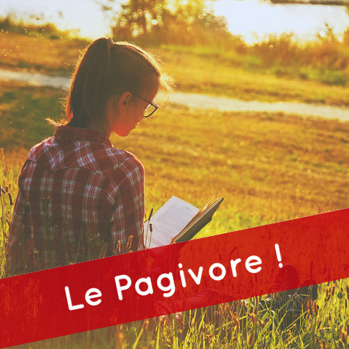 Item pagivore adulte litterature francaise