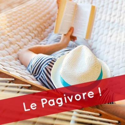 Item pagivore adulte litteratureetrangere 1