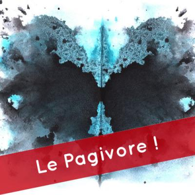 Item pagivore adulte psycho