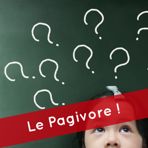 Item pagivore kid questiondevie