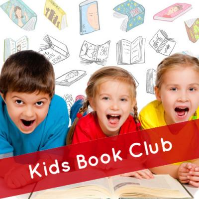 Kids' Book Club (Automn)